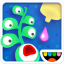 Icon for Toca Lab: Plants