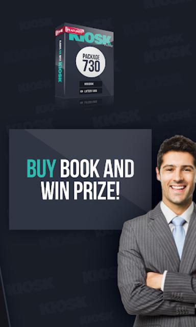 Kiosk: Read Great Books & Win Prizes screenshot 3