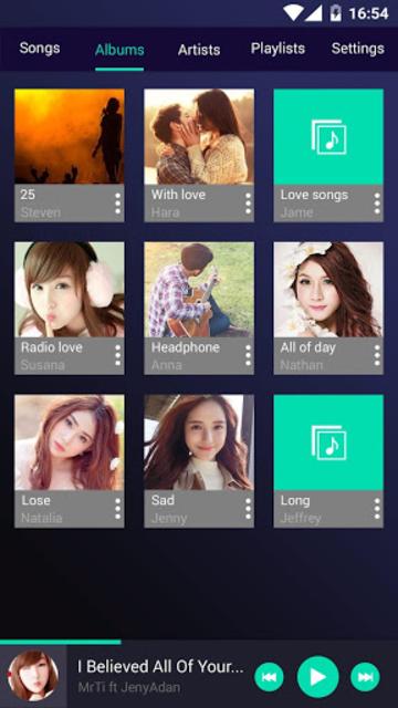 Music Player Pro screenshot 17