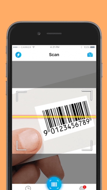 QR Code Pro screenshot 1