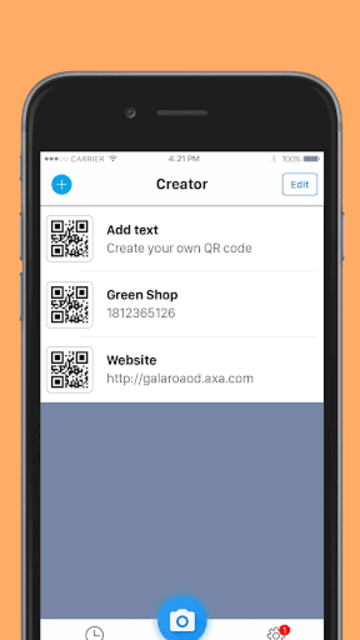QR Code Pro screenshot 6
