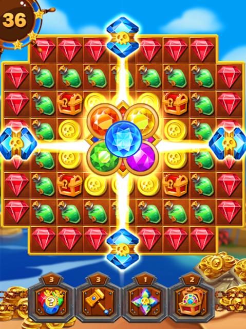 Jewels Blasting screenshot 2