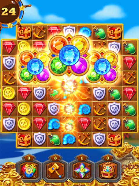 Jewels Blasting screenshot 3