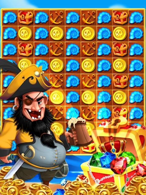Jewels Blasting screenshot 4