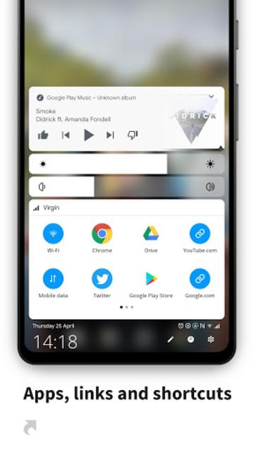 MIUI-ify - Notification Shade screenshot 4