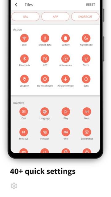MIUI-ify - Notification Shade screenshot 5