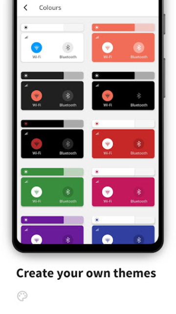 MIUI-ify - Notification Shade screenshot 6