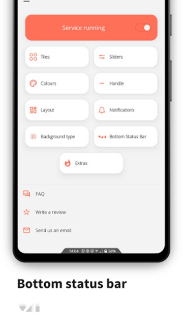 MIUI-ify - Notification Shade screenshot 7