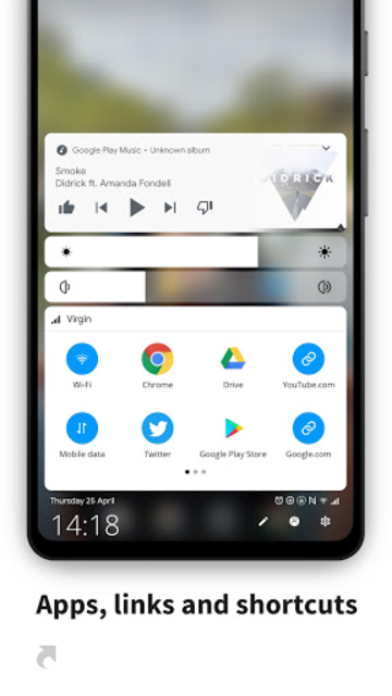 MIUI-ify - Notification Shade screenshot 11