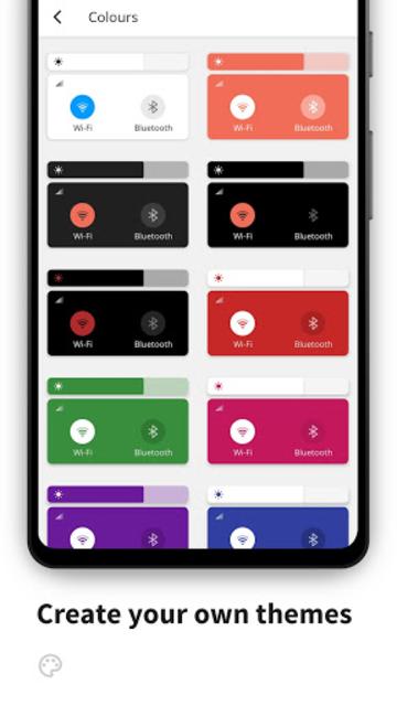 MIUI-ify - Notification Shade screenshot 13