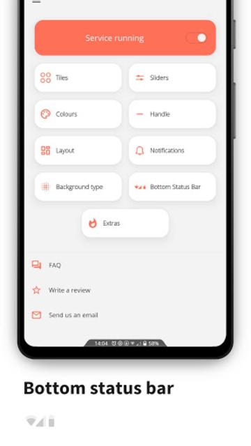 MIUI-ify - Notification Shade screenshot 21
