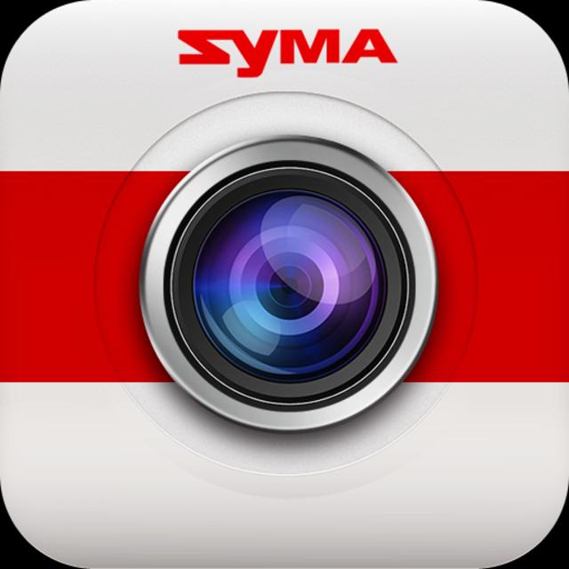 SYMA-FPV screenshot 1