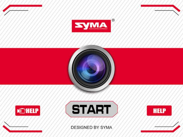 SYMA-FPV screenshot 2