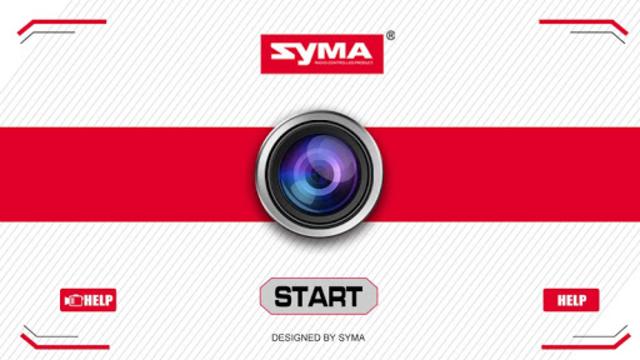 SYMA-FPV screenshot 4