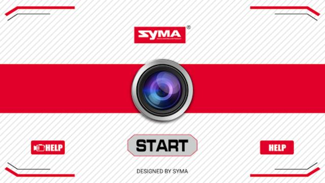 SYMA FVP+ screenshot 1