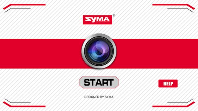 SYMA GO+ screenshot 1