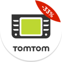 Icon for TomTom In-Dash