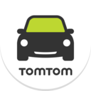 Icon for TomTom GPS Navigation Traffic