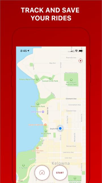 TONIT - THE #1 MOTORCYCLE COMMUNITY screenshot 7