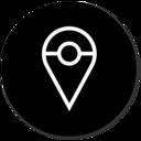 Icon for Fake GPS Joystick - Mock Location