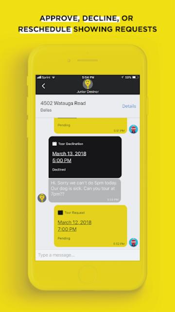 TOOR - Smart Access screenshot 5