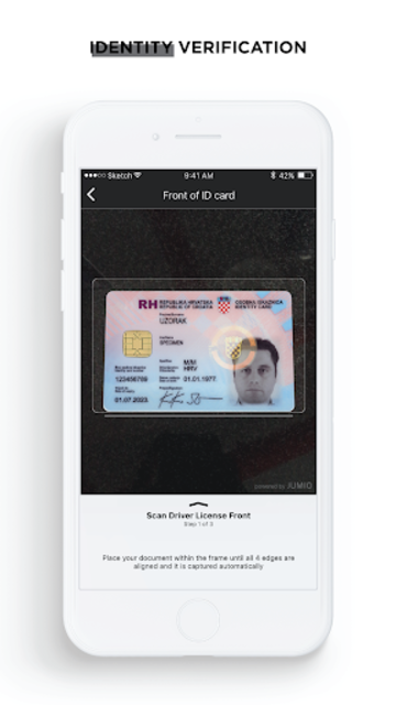 TOOR - Smart Access screenshot 6