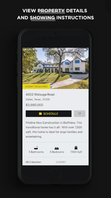 TOOR - Smart Access screenshot 7