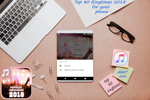 top 80 best ringtones 2019 screenshot 6