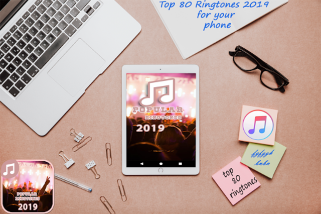top 80 best ringtones 2019 screenshot 1