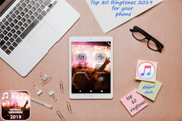 top 80 best ringtones 2019 screenshot 2