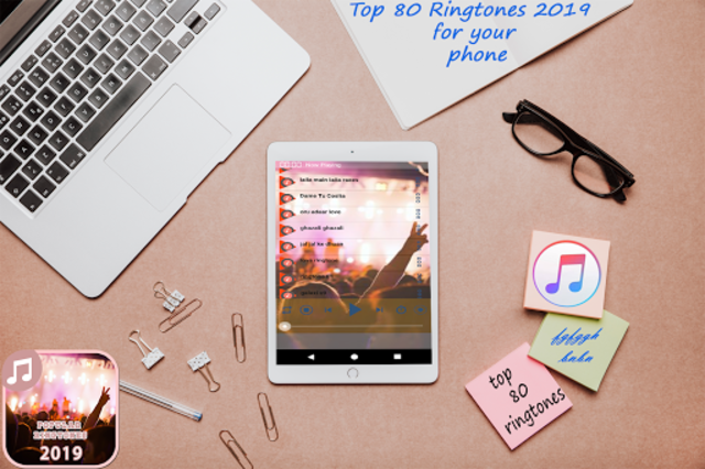 top 80 best ringtones 2019 screenshot 3