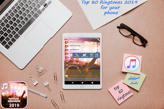 top 80 best ringtones 2019 screenshot 4