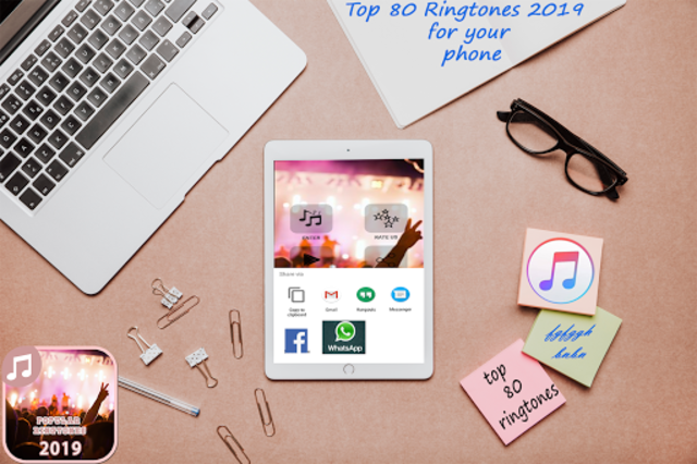 top 80 best ringtones 2019 screenshot 5