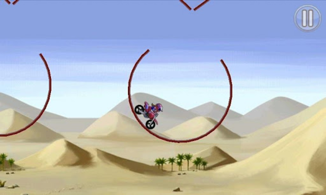 Bike Race Pro by T. F. Games screenshot 4