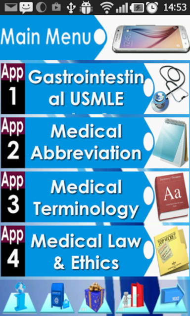 Gastrointestinal USMLE Stp2 CK screenshot 2