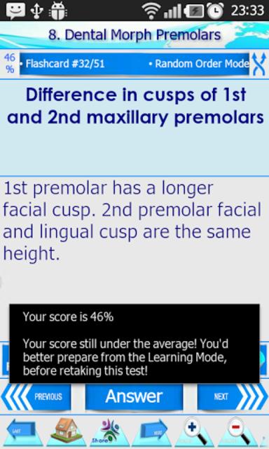 Dentistry Comprehensive Review screenshot 5