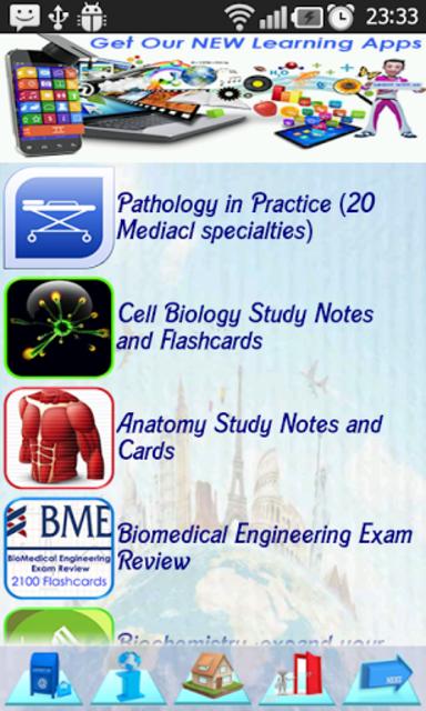 Dentistry Comprehensive Review screenshot 7