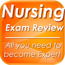 Icon for Nursing Exam Review 3000 Notes