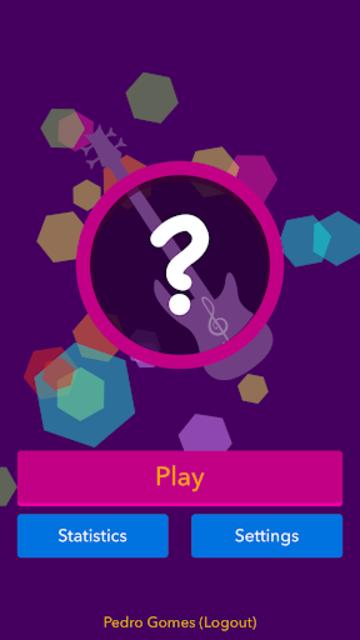 Millionaire Music Quiz screenshot 5