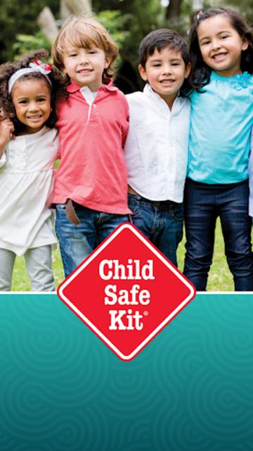Child Safe Kit® screenshot 1