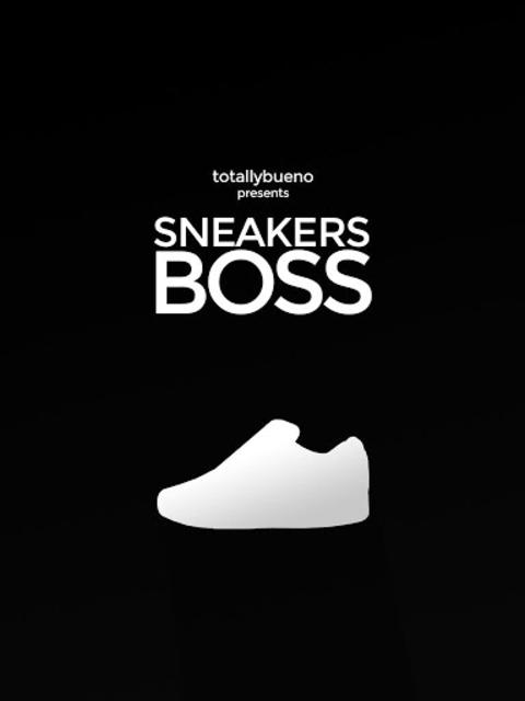 Sneakers Boss screenshot 3