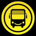 Icon for Boston Transit • MBTA Bus & Subway Tracker