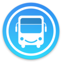 Icon for New York Transit •MTA Bus Times & Subway Maps