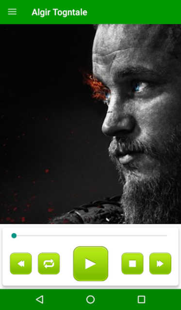 Ragnar - Viking , Nordic , Celtic Music Songs Thor screenshot 4