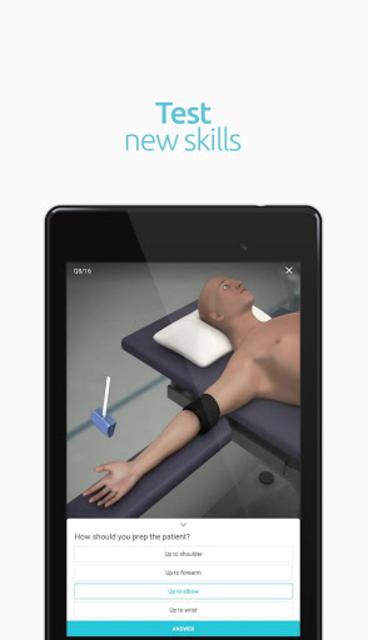 Touch Surgery: Surgical Videos screenshot 16