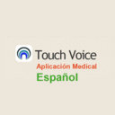 Icon for Touch Voice Español