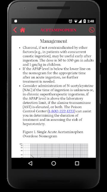 Tox Handbook screenshot 4