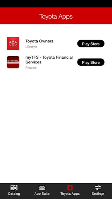 Entune™ 3.0 App Suite Connect screenshot 4