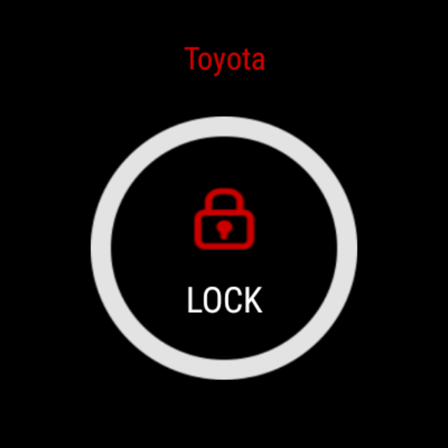 Toyota Remote Connect screenshot 10
