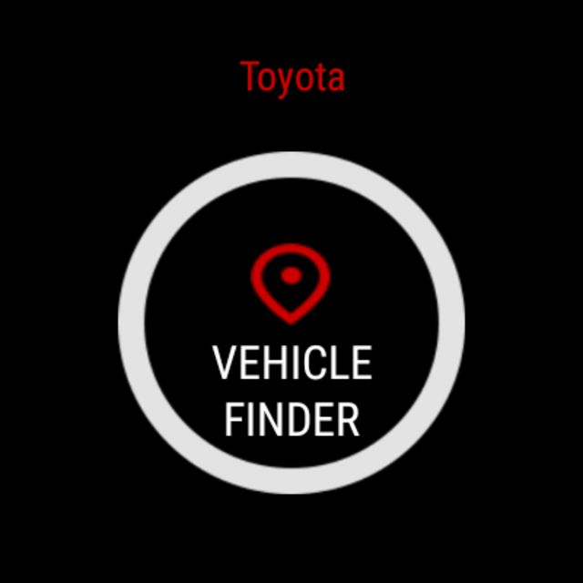 Toyota Remote Connect screenshot 11